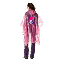 Promotional Disposable Rain Ponchos from 1000 ponchos
