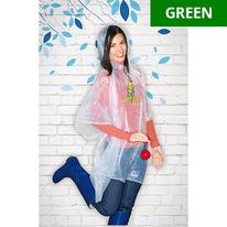Promotional Biodegradable Rain Ponchos