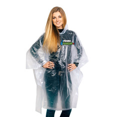 Promotional Biodegradable Rain Ponchos