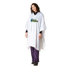 Promotional Reusable Rain Ponchos